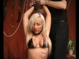 bondage extrem