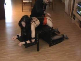 folter spanking